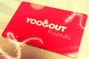 yoogout friends