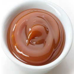 Yoogout Frozen Yogurt Caramel
