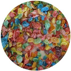 Yoogout Frozen Yogurt Fruity Pebbles