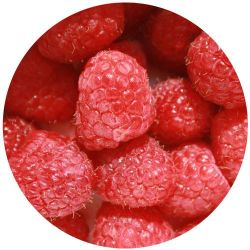 Yoogout Frozen Yogurt Raspberries